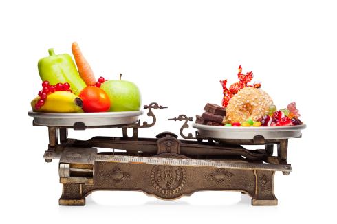 Productos adecuados te aportarán mayores nutrientes.